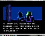 NES ENDING - Batman by Sikrenm