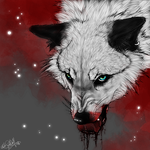 .:obsession:. by WhiteSpiritWolf
