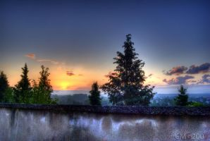 SUNSET_HOME_PART_II by cmg2901