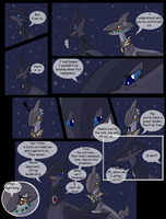 [OLD PAGE] SsO #1 Night of Prophecies P8 by PancakeShiners