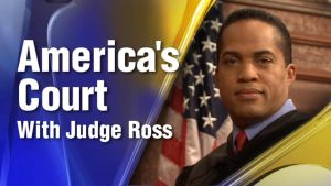 Americas Court with Judge Ross by Rocawayman