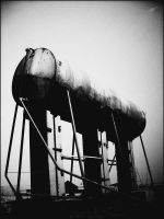 Water Tank by Anguis-IX