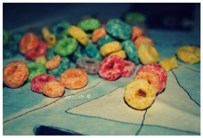Fruity Loops by kezzoXrawks
