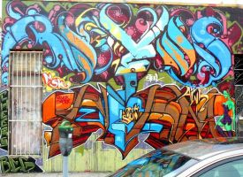 Steel MSK AWR SeventhLetter by Juice888