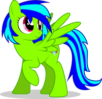 ART TRADE --- Freestyle by Emkay-MLP