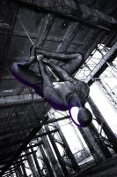 The Amazing Spiderman. Black Suit. by TheAwesomeSpin