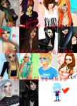 IMVU Dump by NyappyInTheWorld4