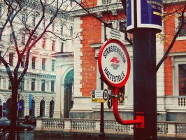 Wien by Vetera