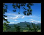 Cathedral Ledge-NH by MariZcreationZ