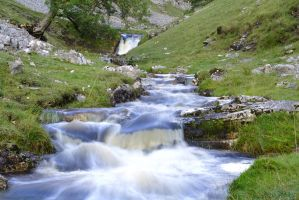 Yorkshire Water by PaulNichols
