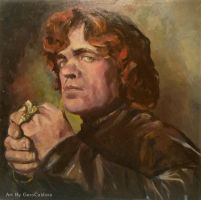Tyrion - Game of Thrones by GeroCaldora