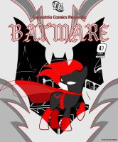 BatMare by PompaPony