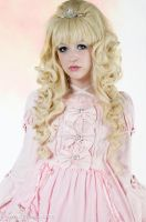 GLW Hime Collection Diana by AmaraVonNacht
