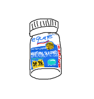 sleeping pills by triple65forkedtongue