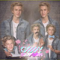 Cody Simpson Blend by CookieMonsterEdits