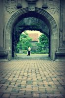 The Arch by ScarFoo