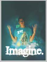 Imagine. by WiiplayWii