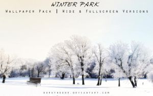 Winter Park by nurutheone