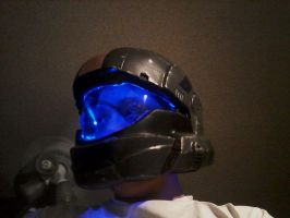 ODST Lighting System by Hikarilover123
