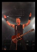 Metallica boys give you Heavy by cer3al