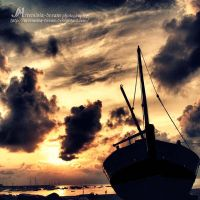 old boat by Artemisia-dream