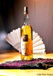 Golden Mead by IndigoRavenImagery