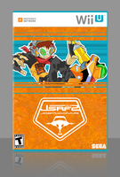 Jet Set Radio Future 2 box art by TheCongressman1