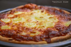 Pizza by patchow