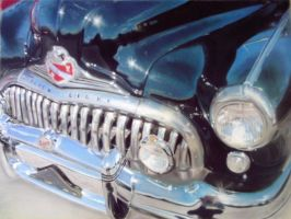 Buick Eight by hawktalons