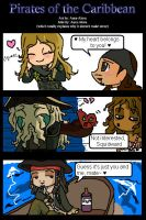Love is in the air... by Aura-Alora