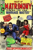 Tales of Matrimony by markwelser