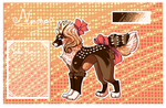Auction (end) by Naeezadopts