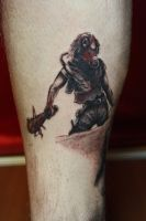 scavenger by SimplyTattoo