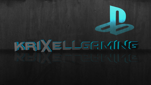 KriXellGaming Wallpaper HD 1080p by sk3tchhd