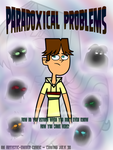 Comic: Paradoxical Problems Promo Picture by Artistic-Ember