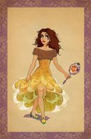 belle by gerre