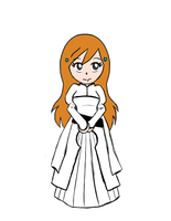 Orihime GIF by HanyouInny