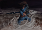 Yasuo by BoWhatElse