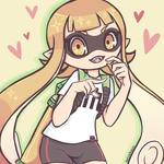 Splatoon by Rain-Ame