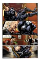 SESS 13 page 16 by spidermanfan2099