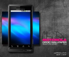 Droid Signature Series 002 by illmatic1