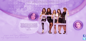 5H Header by MyHappinessLaali