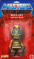 Buzz-Off by Gray29