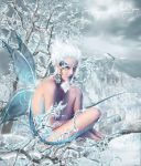 WinterFairy by dahlig