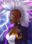 Day 7: Storm by MataGroovie