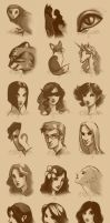 2013-11-06 Avatars by Alkven