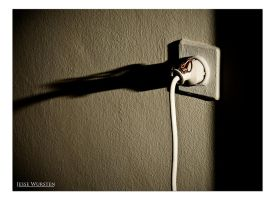 Plug it in baby by Danferno