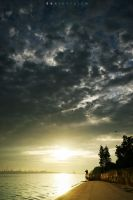 Color of The Cloudy Morning 31 by dearchivism