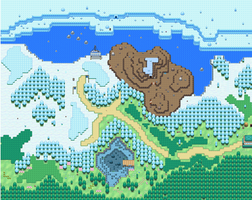 Route 1- Route Glacies by Perplex123