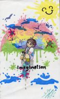 Imagination by WickedGhoul